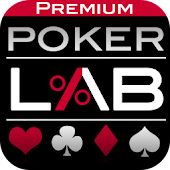 pokerLab. Premium - poker odds