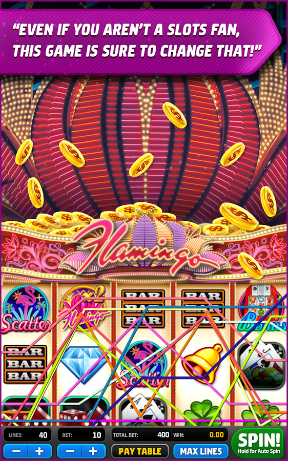 Slotomania - Free Slot Games - screenshot