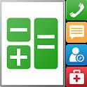 Simple Phone - Calculator icon