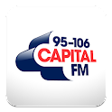 Capital FM Radio App logo