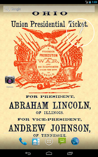 A. Lincoln Live HD+ Wallpaper- screenshot thumbnail