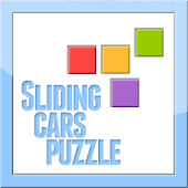 The Sliding Puzzle - Cars