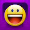 Yahoo Messenger - free SMS, vide... Icon