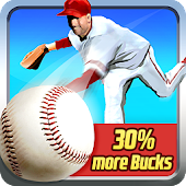 Free Download MLB Big Stars Baseball APK for Samsung