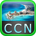 Cancun Offline Travel Guide icon