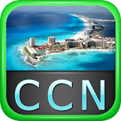 Cancun Offline Travel Guide