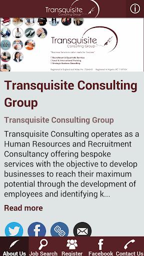 Transquisite Consulting