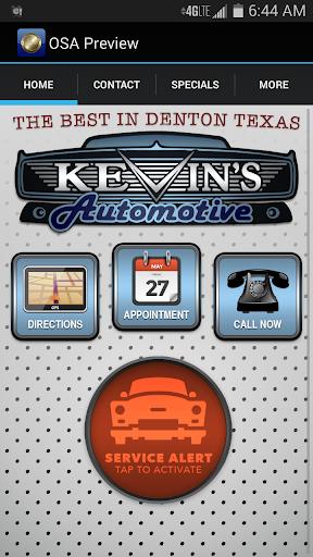 Kevins Automotive