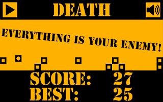 Screenshot of DeathRun