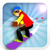 Big Snowboard