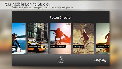 PowerDirector - Bundle Version 4.11.2 screenshots 10