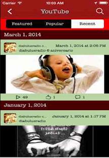 PLANET MUSIC RADIO - náhled
