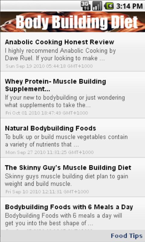 anabolic diet book pdf