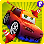 Troll Car Parking 3D Free 2.0 Apk