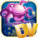 Diving Vacations Slots icon