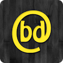 bdBuzz : BD Comics Manga logo