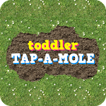 Toddler Tap-A-Mole 1.1 Apk