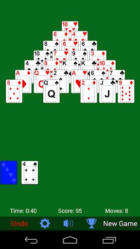 Pyramid Solitaire  screenshots EasyGameCheats.pro 3
