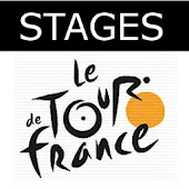 Tour de France 2014 Stages