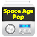 Space Age Radio icon