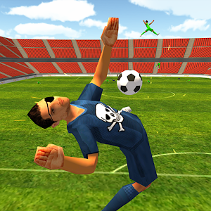 Sudden Death Soccer for PC and MAC
