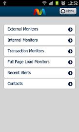Monitor.Us Mobile - Android Screenshot 7