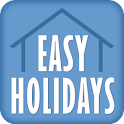 Easy Holidays-Flowers Riviera logo