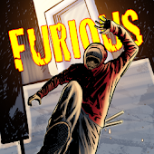 Rick Fury