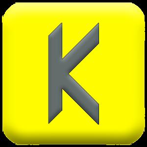Kakudo Pro: App Switcher