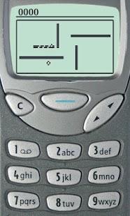 Classic Snake 2 - screenshot thumbnail