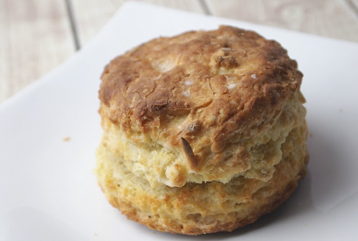 The Best Biscuits Ever Recipe
