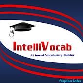 IntelliVocab for SAT,GRE,GMAT