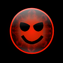 ADW Theme ElectroGlow (Red) icon