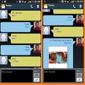 SMS MMS Messenger