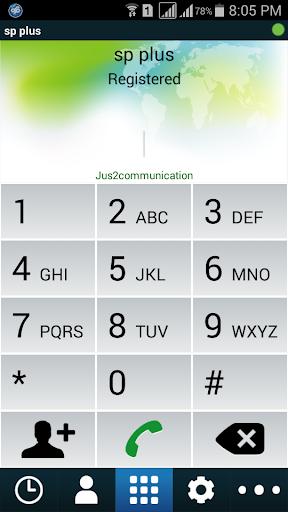 【免費通訊App】Sp Plus-APP點子
