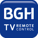 BGH Smart TV - TV Remote - PAD icon