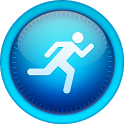 Timing Rocks - Interval timer icon