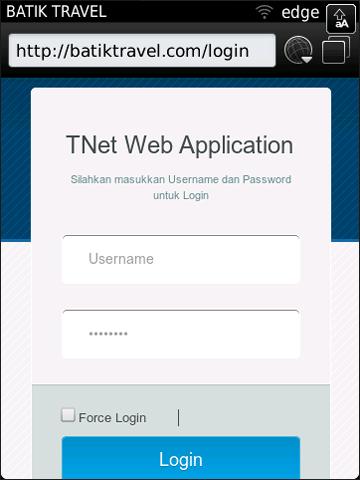 【免費交通運輸App】Batik Travel-APP點子