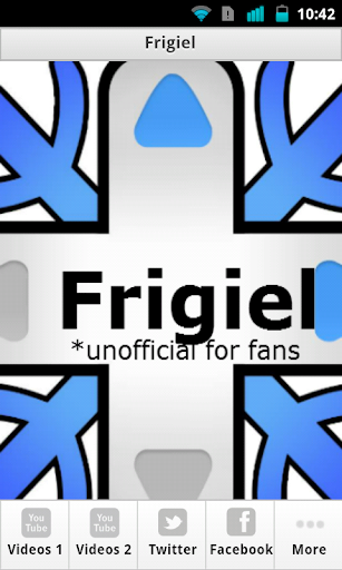 Frigiel Fan