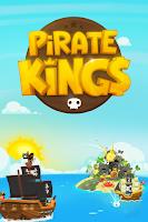 Screenshot of Pirate Kings