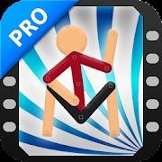 Stick Nodes Pro - Stickfigure Animator 2.3.6 Icon