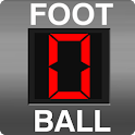 Football Scoreboard logo