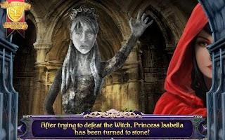 Screenshot of Princess Isabella 3