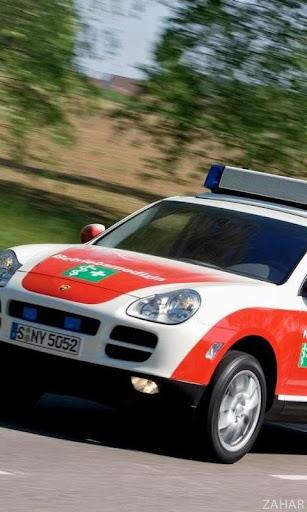 Ambulances Car Wallpapers
