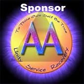 12 Steps AA Sponsor Companion