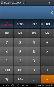 Smart Calculator v3.2.3