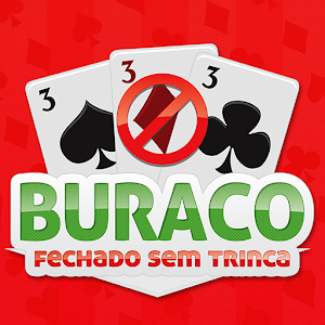 Buraco Fechado sem Trinca for PC and MAC