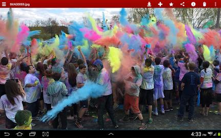 Verizon Cloud Screenshot 16