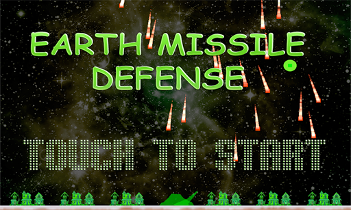 Earth Missile Defence FREE