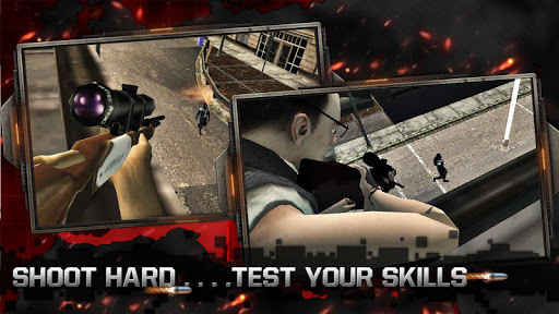 3D Sniper Assassin - FREE  {cheat|hack|gameplay|apk mod|resources generator} 3